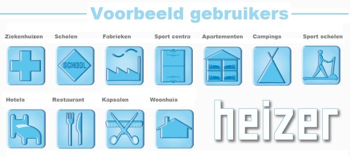 gebruikers-Heizer-Boilers